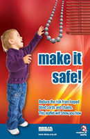 Child Safety Information